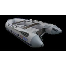 Лодка ПВХ PM 390 Air килевая