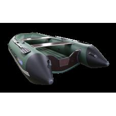 Лодка ПВХ PM 400 Air килевая