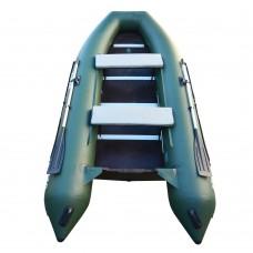 Лодка ПВХ ALTAIR JOKER-370 Fisher