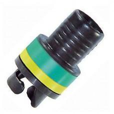 Универсальный переходник для воздушного клапана.