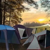 Шатры. Палатки.  (27)