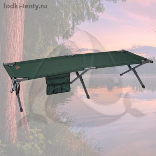 Кровать кемпинговая Camping World Forest Bed Big