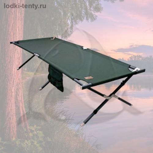 Кровать кемпинговая Camping World Forest bed Standart