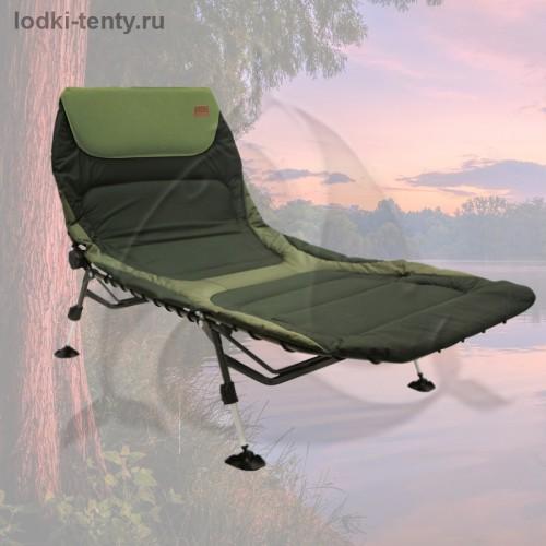 Кровать кемпинговая Camping World Giant