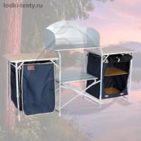 Мобильная кухня Camping World Karelia
