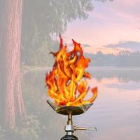 Туристические горелки и плитки (2)