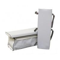 Комплект мягких накладок на лодочное сиденье с сумкой