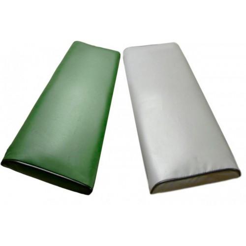 Мягкая накладка на лодочное сиденье (банку) длиной от 60 до 70 см и шириной от 20 до 22 см