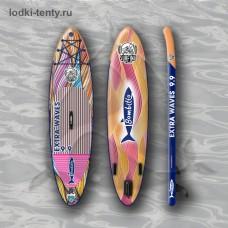 Bombitto Extra Waves 9.9