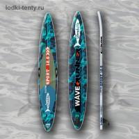 Bombitto Extra Sport 12.6 туринговая