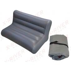 Надувное кресло Мини М100