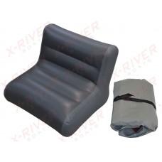 Надувное кресло Мини М80