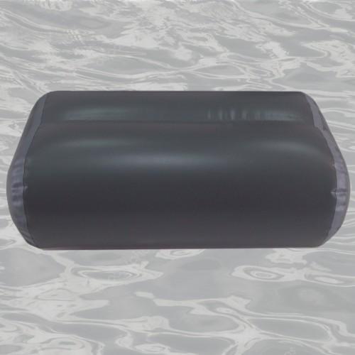 Пуф надувной с перегородкой P65