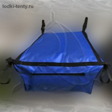 Лодочная носовая сумка (эконом)