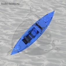 Хатанга-Fish