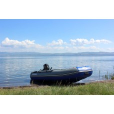 Лодка ПВХ ГРУПЕР-360