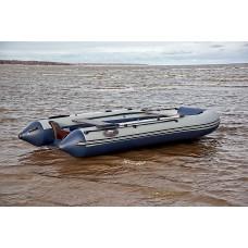 Лодка ПВХ ГРУПЕР-450