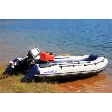 Лодка ПВХ ГРУПЕР-330 S
