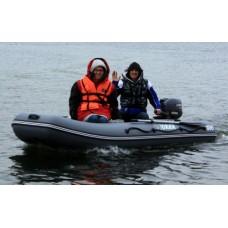 Лодка ПВХ ALTAIR JOKER-350 Practice Airdeck