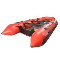 Лодки длиной 435-560 см