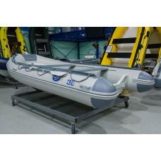 Катер RIB Baltic Boats BBRIB-420 ALB
