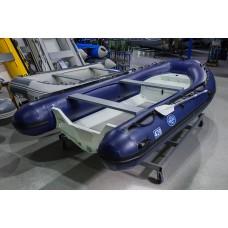 Катер RIB Baltic Boats BBRIB-420 ALBL