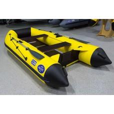 Лодка ПВХ Атлант-330 Ф