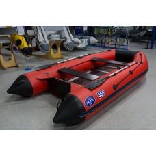 Лодка ПВХ Атлант-360 Ф