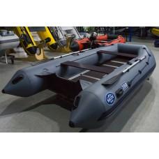 Лодка ПВХ Атлант-390 Ф