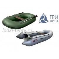 Лодки длиной 190-255 см (12)