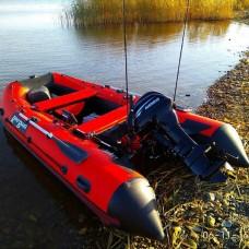 Лодка ПВХ RiverBoats RB-350