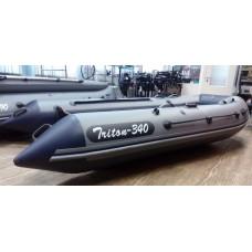 Лодка ПВХ REEF ТРИТОН 340НД