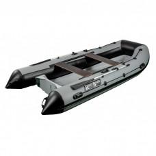 Лодка RIB RiverBoats 380