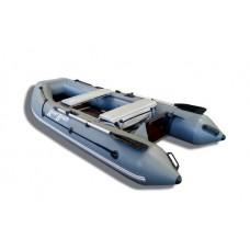 Лодка ПВХ RiverBoats RB-300 киль