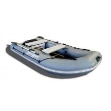 Лодка ПВХ RiverBoats RB-280 киль