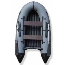 Лодка ПВХ X-River GRACE (Грейс)-300 НДНД