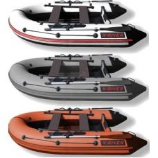 Лодка ПВХ X-River GRACE WIND (Грейс-Винд)-380 НДНД