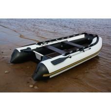 Лодка ПВХ X-River AGENT (Агент)-340 НДНД