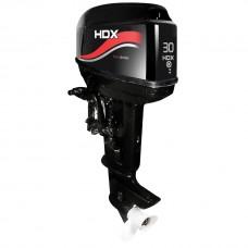 Лодочный мотор 2-х тактный HDX T 30 FWS