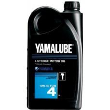 Масло Yamalube 4 10W-40 4-такт. 1л