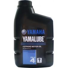 Масло Yamalube 4 10W-40 4-такт. 5л