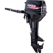 Лодочный мотор 2-тактный Hangkai M 9,8 HP