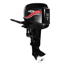 Лодочный мотор 2-х тактный HDX T 30 BMS