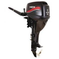 Лодочный мотор 4-х тактный HDX F 8 BMS