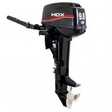 Лодочный мотор 2-х тактный HDX R series T 9.8 BMS
