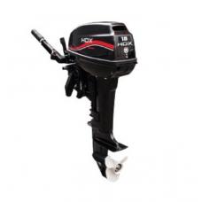 Лодочный мотор 2-х тактный HDX R series TE 18 BMS
