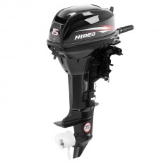 Лодочный мотор 2-тактный Hidea HD15FHS