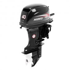 Лодочный мотор 2-тактный Hidea HD40FHS