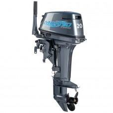 Лодочный мотор 2-х тактный Mikatsu M20FHS