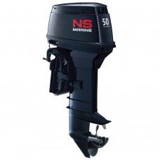 Лодочный мотор 2-х тактный NS Marine NM 50 D2 EPTOL